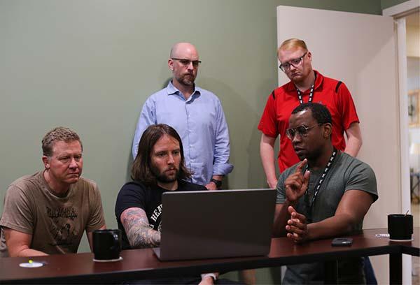 binary noggin software engineering team